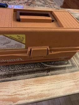 Fenwick 1050 Tackle Box Loaded? Not Empty See Pictures!!!