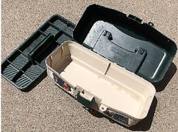 ***Beginners Tackle Box -- Great Condition!***