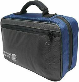 Reaction Tackle Deluxe Tackle Binder - Lots of Storage - Hea