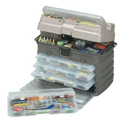 Plano Guide Series StowAway Rack Drawer System Tackle Box fo