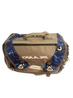 Mossy Oak Plano 3700 Tackle Bag with Hat & Face Shield