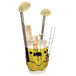 Frabill Pail Pack 1655