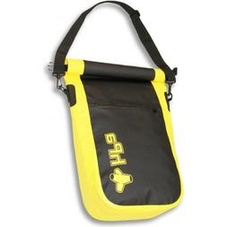 HPA Photo Dry 20 Yellow - Roll Top Buckle Close Waterproof G