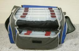 Plano TackleSytems Large Bag System with Storage Bag and Org