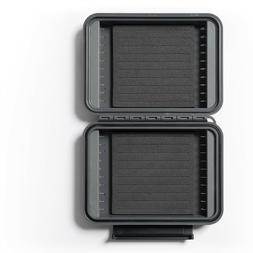 Plan D Pocket Max Articulated Plus Weather Resistant Fly Box