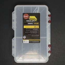 Plano ProLatch 23650-52 Stowaway Box with Adjustable Divider
